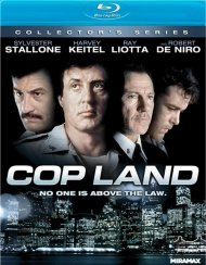Cop Land: Collectors Series Blu-ray