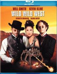 Wild Wild West Blu-ray