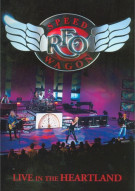 REO Speedwagon: Live In The Heartland Movie