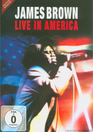 James Brown: Live In America Movie