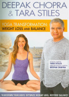Deepak Chopra & Tara Stiles: Yoga Transformation - Weight Loss And Balance Movie