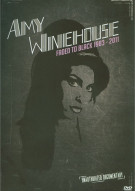 Amy Winehouse: Faded To Black 1983 To 2011 Movie