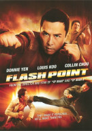Flash Point Movie