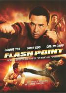 Flash Point Movie