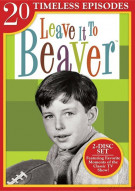 Leave It To Beaver: 20 Timeless Episodes Movie