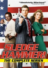 Sledge Hammer!: The Complete Series Movie