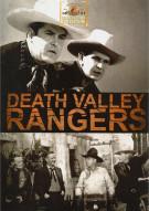 Death Valley Rangers Movie