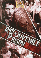 Riot In Juvenile Prison Movie