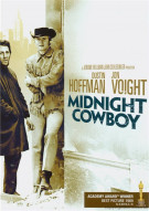 Midnight Cowboy (Repackage) Movie