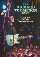 Richard Thompson: Live At The Celtic Connection Movie