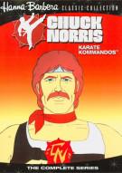 Chuck Norris: Karate Kommandos Movie