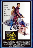 Dandy In Aspic, A Movie