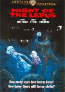 Night Of The Lepus Movie
