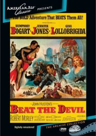 Beat The Devil Movie