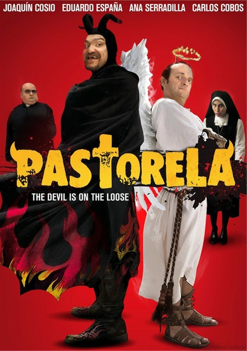 Pastorela Movie