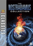 History Classics: The Nostradamus Collection Movie