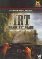IRT Deadliest Roads: Season 2 Movie