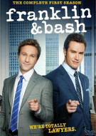 Franklin & Bash: The Complete First Season Movie