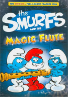 Smurfs And The Magic Flute, The Movie
