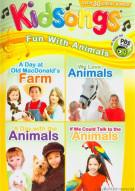 Kidsongs Fun With Animals Movie