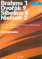 4 Symphonies Movie