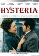 Hysteria Movie