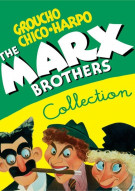 Marx Brothers Collection (Repackage) Movie