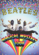 Beatles, The: Magical Mystery Tour Movie