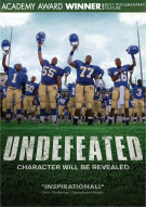 Undefeated Movie