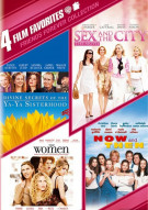 4 Film Favorites: Friends Forever Movie