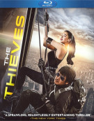 Thieves, The Blu-ray
