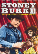 Stoney Burke: The Complete Series Movie
