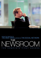 Newsroom, The: The Complete First Season Movie