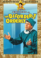 Disorderly Orderly, The Movie