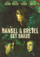 Hansel & Gretel Get Baked Movie