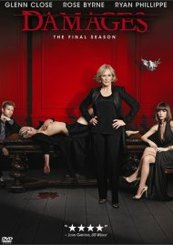 Damages: The Complete Fifth Season Movie