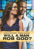 Will A Man Rob God? Movie