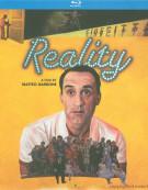 Reality Blu-ray