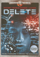 Delete Movie