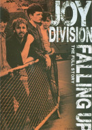 Joy Division: Falling Up Movie