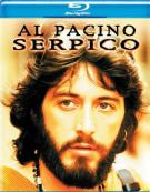 Serpico Blu-ray