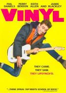 Vinyl Movie
