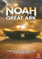 Noah And The Great Ark Movie