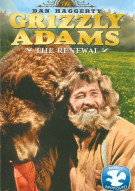 Life & Times Of Grizzly Adams: The Renewal Movie