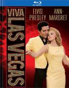 Viva Las Vegas: 50th Anniversary Blu-ray