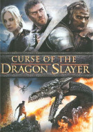 Curse Of The Dragon Slayer Movie