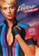 Legend Of Billie Jean, The: Special Fair Is Fair Edition Movie