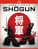 Shogun: The Complete Mini-Series Blu-ray