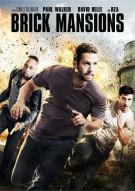 Brick Mansions Movie