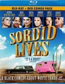 Sordid Lives (Blu-ray + DVD) Blu-ray